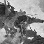 剖析《女武神》之其一:人物關係和故事大綱