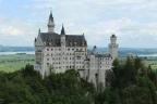 新天鵝堡:路德維希二世的夢幻世界