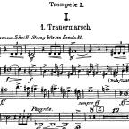 論馬勒《第五交響曲》