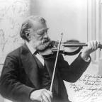 談布拉姆斯三首小提琴奏鳴曲
