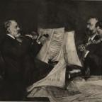 獻給姚阿幸:布拉姆斯的《小提琴協奏曲》