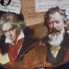 談布拉姆斯《第一交響曲》