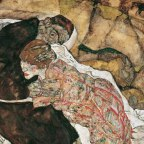 從「死亡與少女」看舒伯特的瀕死經歷