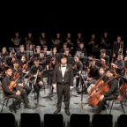 香港社區藝術家管弦樂團:把古典音樂帶到大街小巷