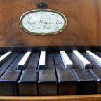 走入莫扎特晚年的內心世界:莫扎特《D大調第十八鋼琴奏鳴曲》