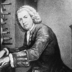 巴赫的《A大調柔音雙簧管協奏曲》