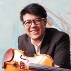 專訪郭子健:音樂與生命交織下的動人樂章
