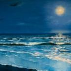 海上生明月,天涯共此時───貝多芬的《第十四號升c小調鋼琴奏鳴曲》