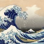 德布西《海》:法國印象派與東瀛浮世繪之意象融合