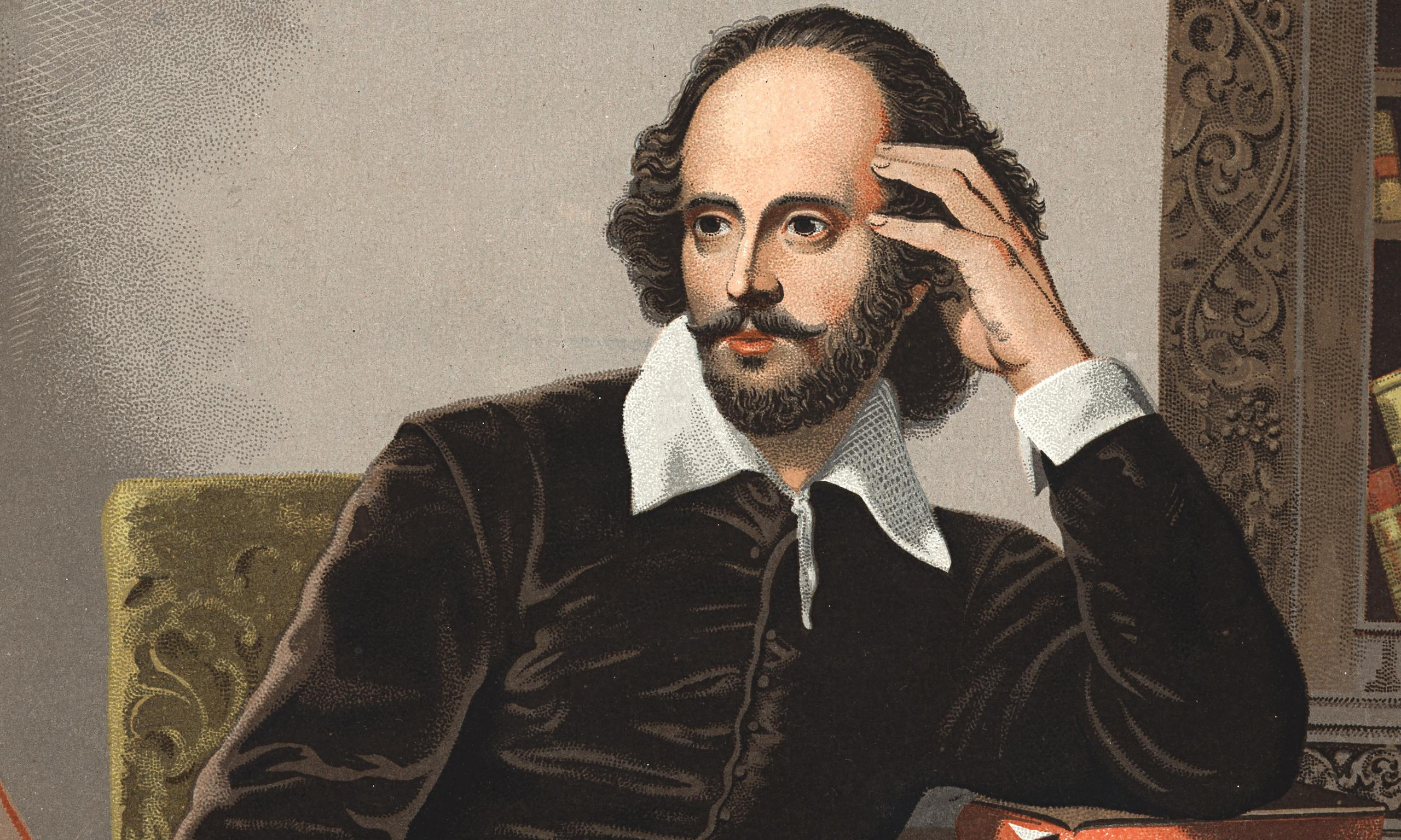 古典音樂中的莎士比亞