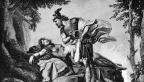 剖析《齊格飛》:華格納筆下的傳奇英雄