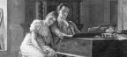 孟德爾遜的《第一鋼琴協奏曲》
